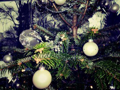 The charm of Christmas