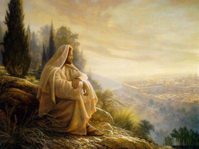 Auf den Spuren Jesu