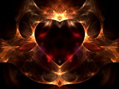"""Die Leichtigkeit der Worte: """"bedingungsloser Liebe"""""""
